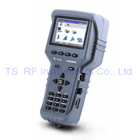Satellite TV Meter Analyzers
