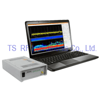 Real-Time Spectrum Analyzer