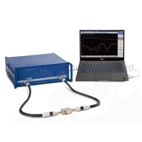 Two Ports Vector Network Analyzers