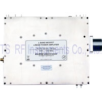 KU PA 125135-700 CU, RF Power Amplifier 1270-1330 MHz 700 W