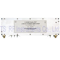KU PA 230250-20 A, GaAs-FET Power Amplifier 2300-2500MHz 20W