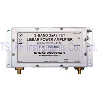KU PA 210230-45 D, GaAs-FET Power Amplifier 2100-2300MHz 45W