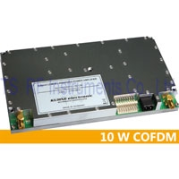 KU PA 230270-80 LIN, LDMOS Power Amplifier 2300-2700MHz 8W COFDM