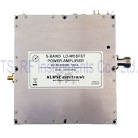 KU PA 220230-150 A, RF Power Amplifier 2200-2300MHz 150W