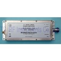 KU PA 240250-100 B, RF Power Amplifier 2400-2500MHz 100W