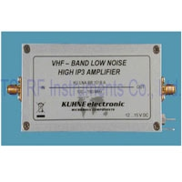 KU LNA BB 1018 A, Low Noise Broadband Amplifier 100-180MHz