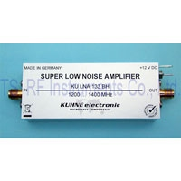 KU LNA 133 BH, Super Low Noise Amplifier 1200-1400MHz