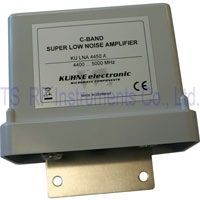 KU LNA 4450 A-TM, Super Low Noise Amplifier 4400-5000MHz