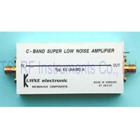 KU LNA 682 A Low Noise Amplifier 6790-6810MHz