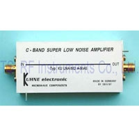 KU LNA 682 A-BIAS Low Noise Amplifier 6790-6810MHz