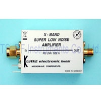 KU LNA 922 A, Super Low Noise Amplifier 9190-9210MHz