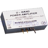 MKU PA 6MM - 1W A, Power Amplifier 47088-47090 MHz 1 W
