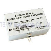 MKU LNA 761 C, Low noise amplifier