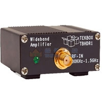 TBHDR1 - High Dynamic Range Amplifier
